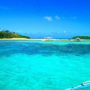 Calampuan Island