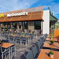 Mondsee McDonalds