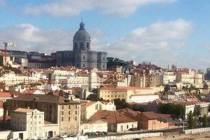 Lisbon District
