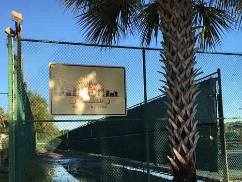 Orlando Tennis Center