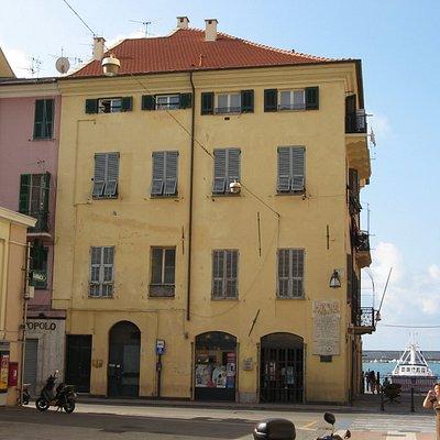 Casa di Andrea Doria