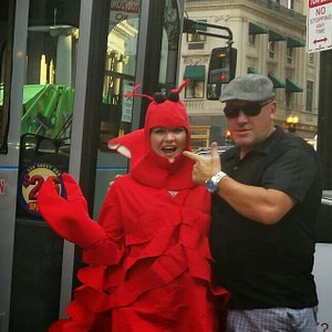 Mobsters and Lobsters