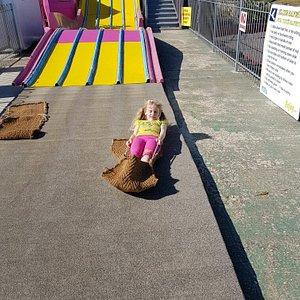 Hemsby Fun Park