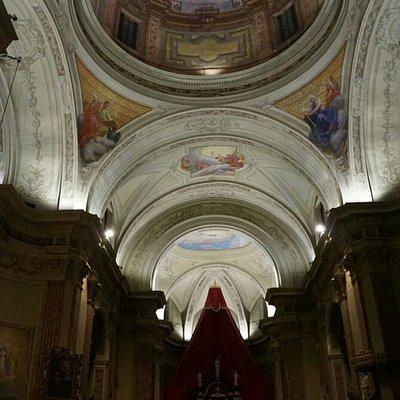 Parrocchia San Giovanni Battista