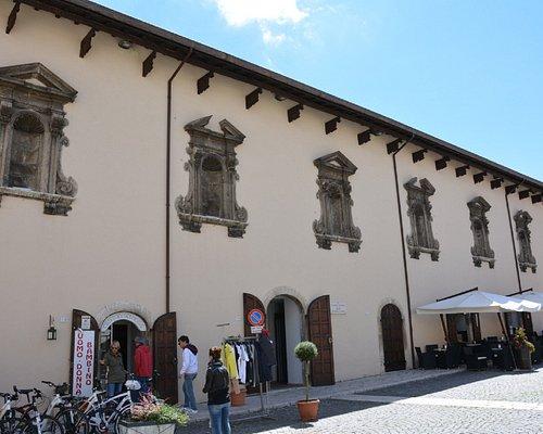 Palazzo Fanzago