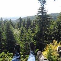 Parcours Panoramique, une vue superbe