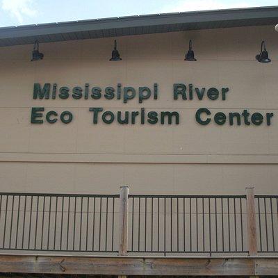 Mississippi River Eco Tourism Center