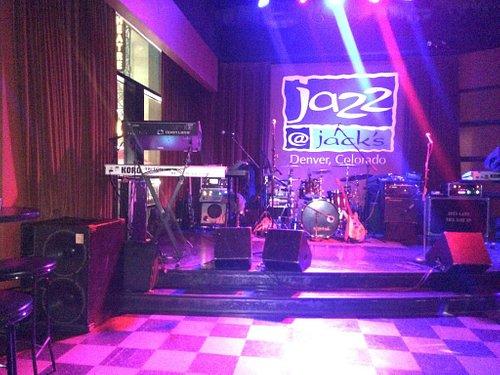 Jazz at Jack's