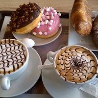 cappuccini artistici