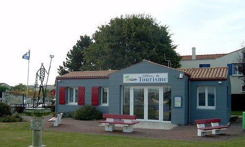 Office de Tourisme de St-Trojan-les-Bains