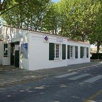 Office de tourisme de St-Pierre d'Oléron