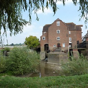 The Mill in Victoria Gardens