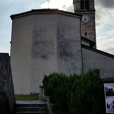 Parrocchiale Santo Stefano