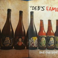 Dal Brewery Book