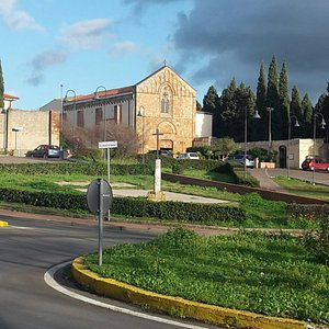 Chiesa di Santa Maria di Valverde