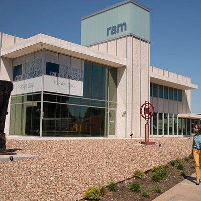 Fort Smith Regional Art Museum