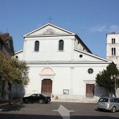 La Chiesa di San Nicola dei Latini
