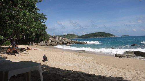 Ao Sane - kleine wunderschöne und ruhige Bucht
