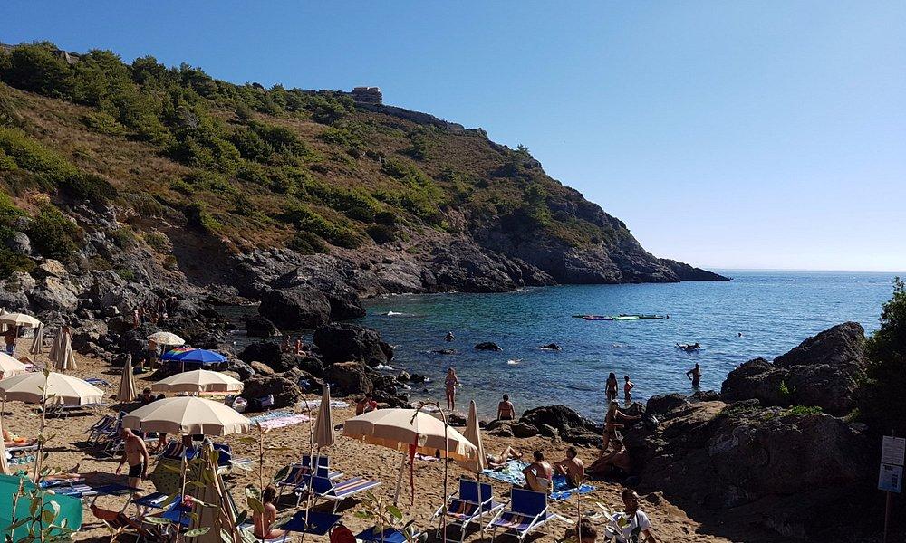 Spiaggia!!