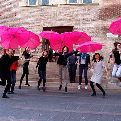 © Meritxell Baldello - Office de tourisme de Toulouse