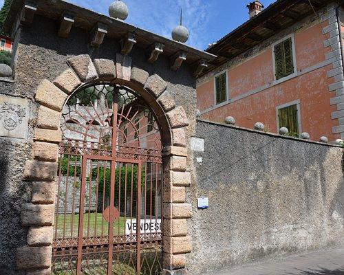 Palazzo Bulgheroni Tor