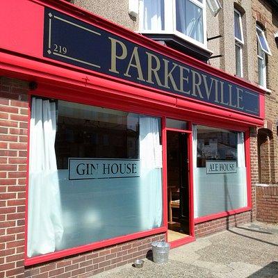 Parkerville, Herne Bay