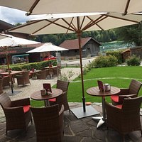 Café Seehof Walchensee
