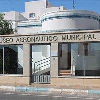 Museo Aeronautico Municipal