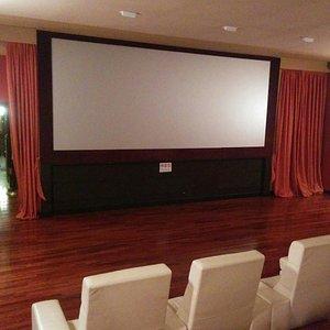 Odeon Suite - Schermo