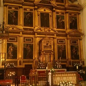 Colejiata de Pastrana y museo parroquial