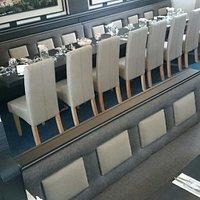 Das Team Von restaurant Syrtaki