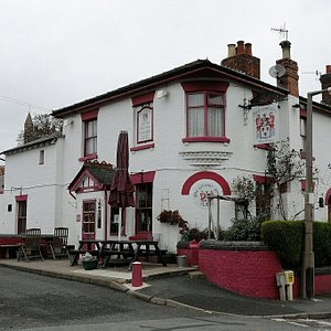 Gloster Arms