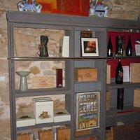Exposition des vins