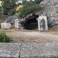 Cave of Sulla
