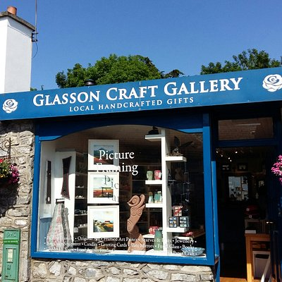 The Glasson Craft Gallery
