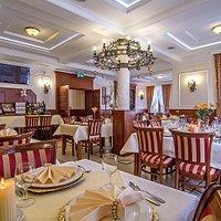 Restauracja Bajka