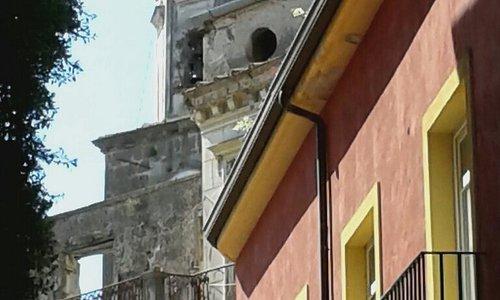 Teano centro storico