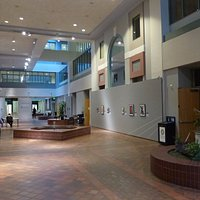 Ripley Center - link to Freer, Sackler and African Art museums
