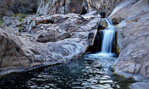 Cascada de Olaen, La Falda, Cordoba