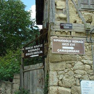 Sucu Hafız Gezi Evi 1