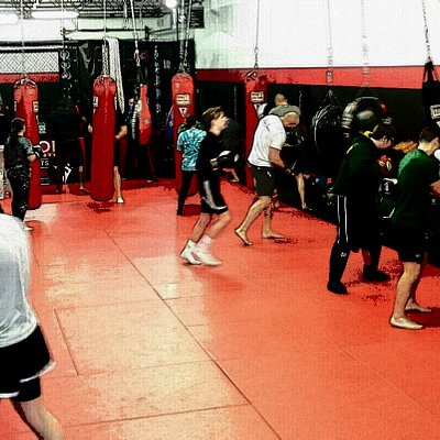 Fight-Sport Training Center