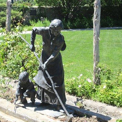 Brigham Young Historic Park, Salt Lake City, Utah
