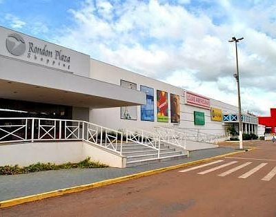 Rondon Plaza Shopping