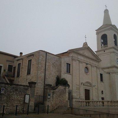 Vista da Largo Convento