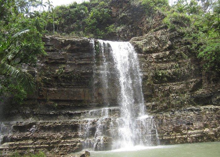 Tarzan Falls