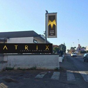 Matrix Casino
