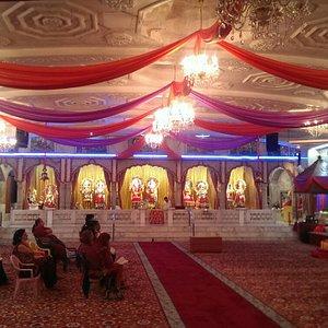 Shree Lakshmi Narayan Temple