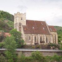 Wehrkirche St. Michael