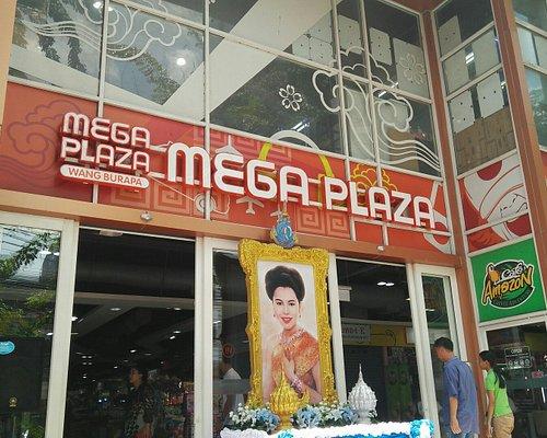 Mega plaza wangpurapa
