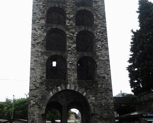 Porta Torre di Como
